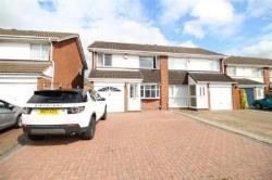 Semi Detached House For Sale Walsgrave Coventry West Midlands CV2