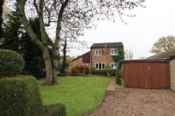 Detached House For Sale Upper Boddington Daventry Northamptonshire NN11