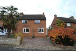 Semi Detached House For Sale Stockton Southam Warwickshire CV47