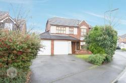 Detached House For Sale  Bolton Greater Manchester BL3