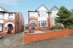 Semi Detached House For Sale  Bolton Greater Manchester BL1