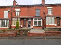 Terraced House For Sale  Bolton Greater Manchester BL2