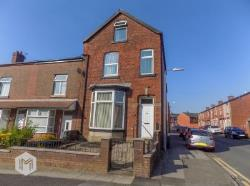 End Terrace House For Sale  Bolton Greater Manchester BL3