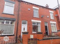 Terraced House For Sale  Heaton, Bolton Greater Manchester BL1