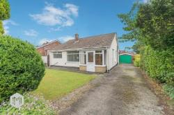 Detached Bungalow For Sale  Bolton Greater Manchester BL5