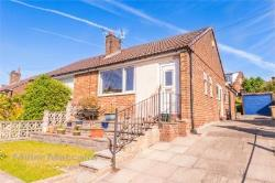 Semi - Detached Bungalow For Sale  Bolton Greater Manchester BL2