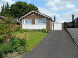 Detached Bungalow For Sale  Bolton Greater Manchester BL2
