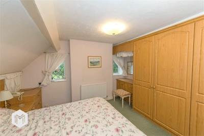 4 bed Detached House For Sale Kempnough Hall Road Worsley
