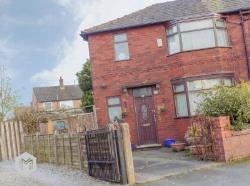 Semi Detached House For Sale  Manchester Greater Manchester M27