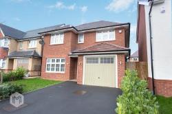 Detached House For Sale  Manchester Greater Manchester M28