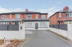 Semi Detached House For Sale  Manchester Greater Manchester M28