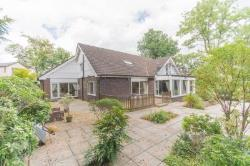 Detached House For Sale  Bury Greater Manchester BL0