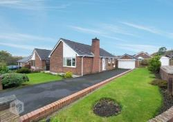 Detached Bungalow For Sale  Manchester Greater Manchester M26