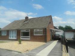 Semi - Detached Bungalow For Sale  Bury Greater Manchester BL9