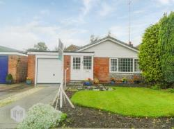 Detached Bungalow For Sale  Bury Greater Manchester BL0