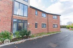 Flat For Sale  Manchester Greater Manchester M45