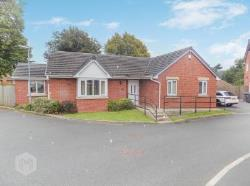 Detached Bungalow For Sale  Chorley Lancashire PR6