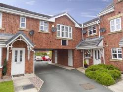 Flat For Sale  Chorley Lancashire PR7