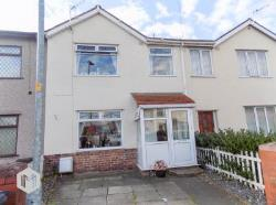 Terraced House For Sale  Warrington Greater Manchester WA3