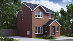 Detached House For Sale  Platt Bridge, Wigan Greater Manchester WN2