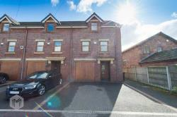 Terraced House For Sale  Wigan Greater Manchester WN2