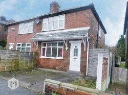 Semi Detached House For Sale  Leigh Greater Manchester WN7