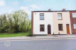 End Terrace House For Sale  Wigan Greater Manchester WN2