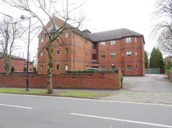 Flat For Sale  Dresden Staffordshire ST3
