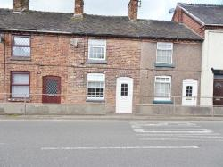 Terraced House To Let  Tean Staffordshire ST10