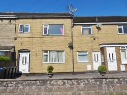 Flat To Let  Blyteh Bridge  Staffordshire ST11