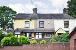 Terraced House For Sale  Lightwood Staffordshire ST3