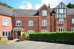 Flat For Sale  Stallington Staffordshire ST11