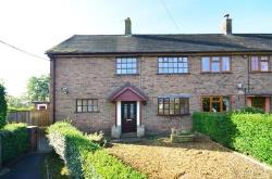 Semi Detached House To Let  Hilderstone Staffordshire ST15