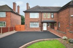 Semi Detached House To Let  Meir  Staffordshire ST3