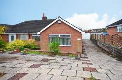 Semi Detached House For Sale  Stoke-on-Trent Staffordshire ST3