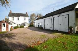 Detached House For Sale  Stoke-on-Trent Staffordshire ST11