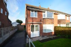 Semi Detached House To Let  Stoke-on-Trent  Staffordshire ST11