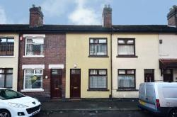 Terraced House For Sale  Longton Staffordshire ST3