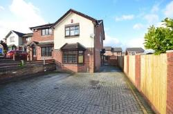 Semi Detached House For Sale  Sandford Hill Staffordshire ST3
