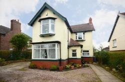 Detached House For Sale  Weston Coyney Staffordshire ST3