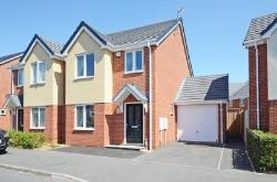 Semi Detached House For Sale  Weston Heights  Staffordshire ST3