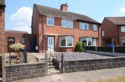 Semi Detached House To Let  Sandford Hill Staffordshire ST3