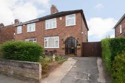 Semi Detached House For Sale  Dresden    Staffordshire ST3