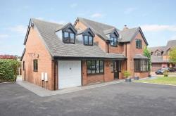 Detached House For Sale  Tean  Staffordshire ST10