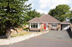 Detached Bungalow For Sale  Lightwood  Staffordshire ST3