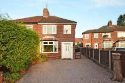 Semi Detached House For Sale  Trentham  Staffordshire ST4