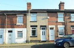Terraced House For Sale  Normacot  Staffordshire ST3