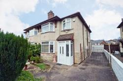 Semi Detached House For Sale  Lightwood  Staffordshire ST3