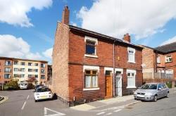 Terraced House For Sale  Stoke  Staffordshire ST4