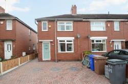 Terraced House To Let  Meir  Staffordshire ST3